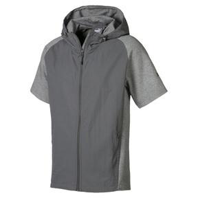 Evostripe Lite hoodie voor heren