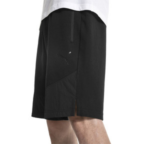 Thumbnail 1 of Evostripe Lite Men's Shorts, Puma Black, medium