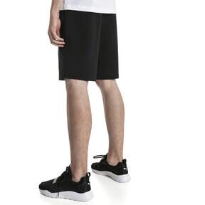 Thumbnail 2 of Evostripe Lite Men's Shorts, Puma Black, medium