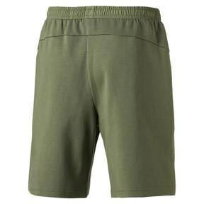Thumbnail 2 of Evostripe Lite Men's Shorts, Olivine, medium