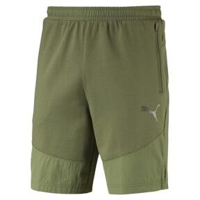 Thumbnail 1 of Evostripe Lite Men's Shorts, Olivine, medium