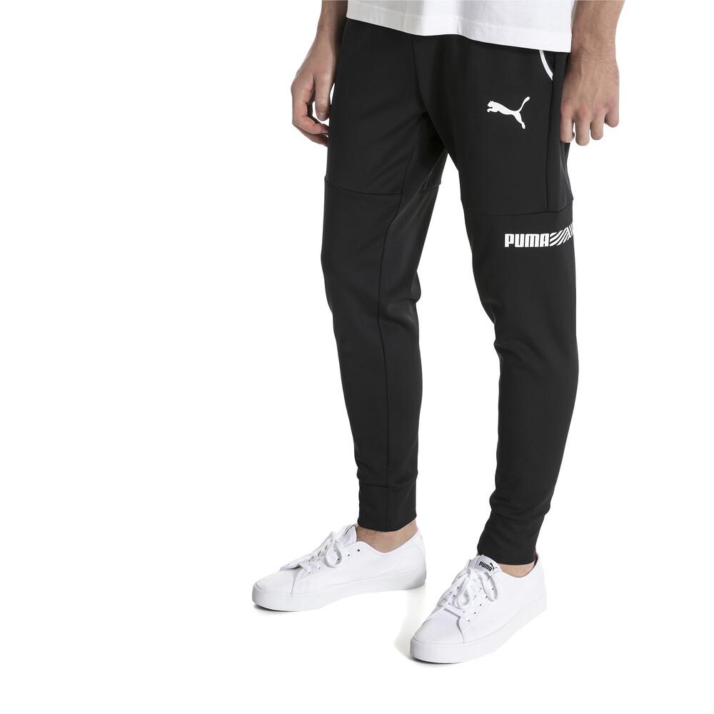 Изображение Puma Штаны Tec Sports Pants #1