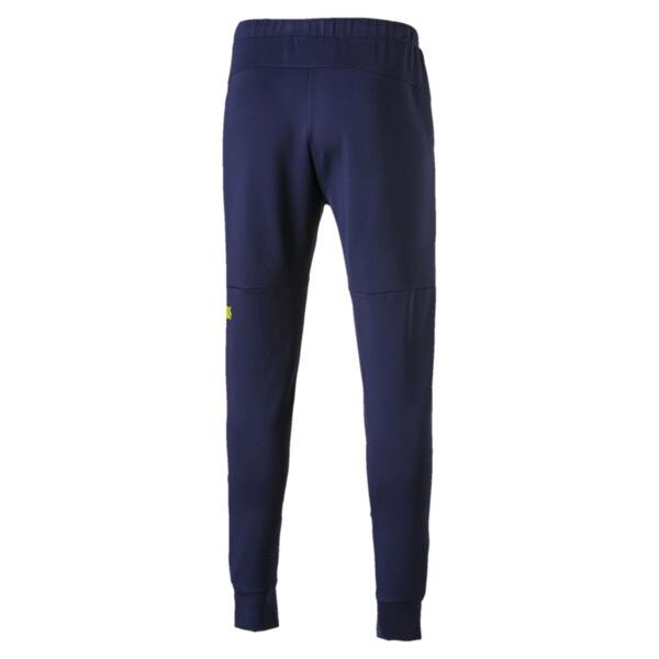 Active Tec Sports Men's Pants, Peacoat, large