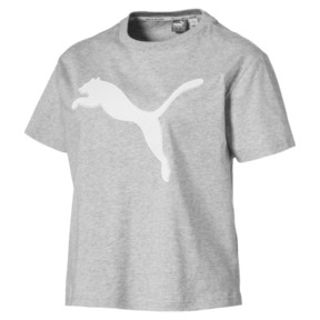 T-shirt Evostripe, femme