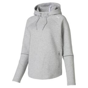 Evostripe Move hoodie voor vrouwen