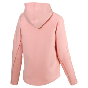 Thumbnail 5 of Evostripe Move Women's Hoodie, Peach Bud, medium