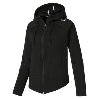 Image Puma Evostripe Move Zip-Up Women's Hoodie