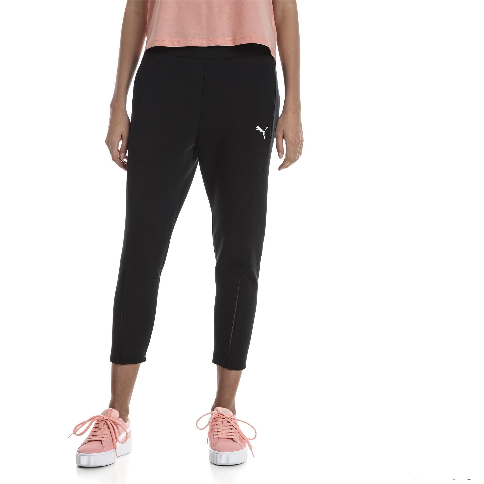 Image Puma EVOSTRIPE Move Women's Pants #1