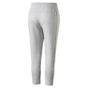 Thumbnail 5 of EVOSTRIPE Move Women's Pants, Light Gray Heather, medium