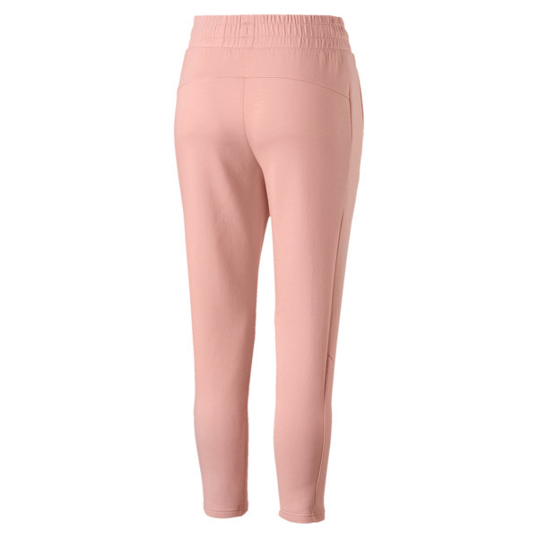 EVOSTRIPE Move Women's Pants, Peach Bud, large