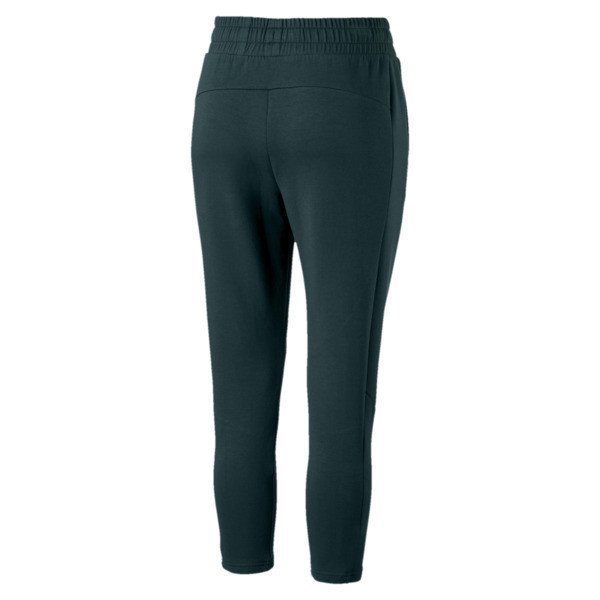 EVOSTRIPE Move Women's Pants, Ponderosa Pine, large