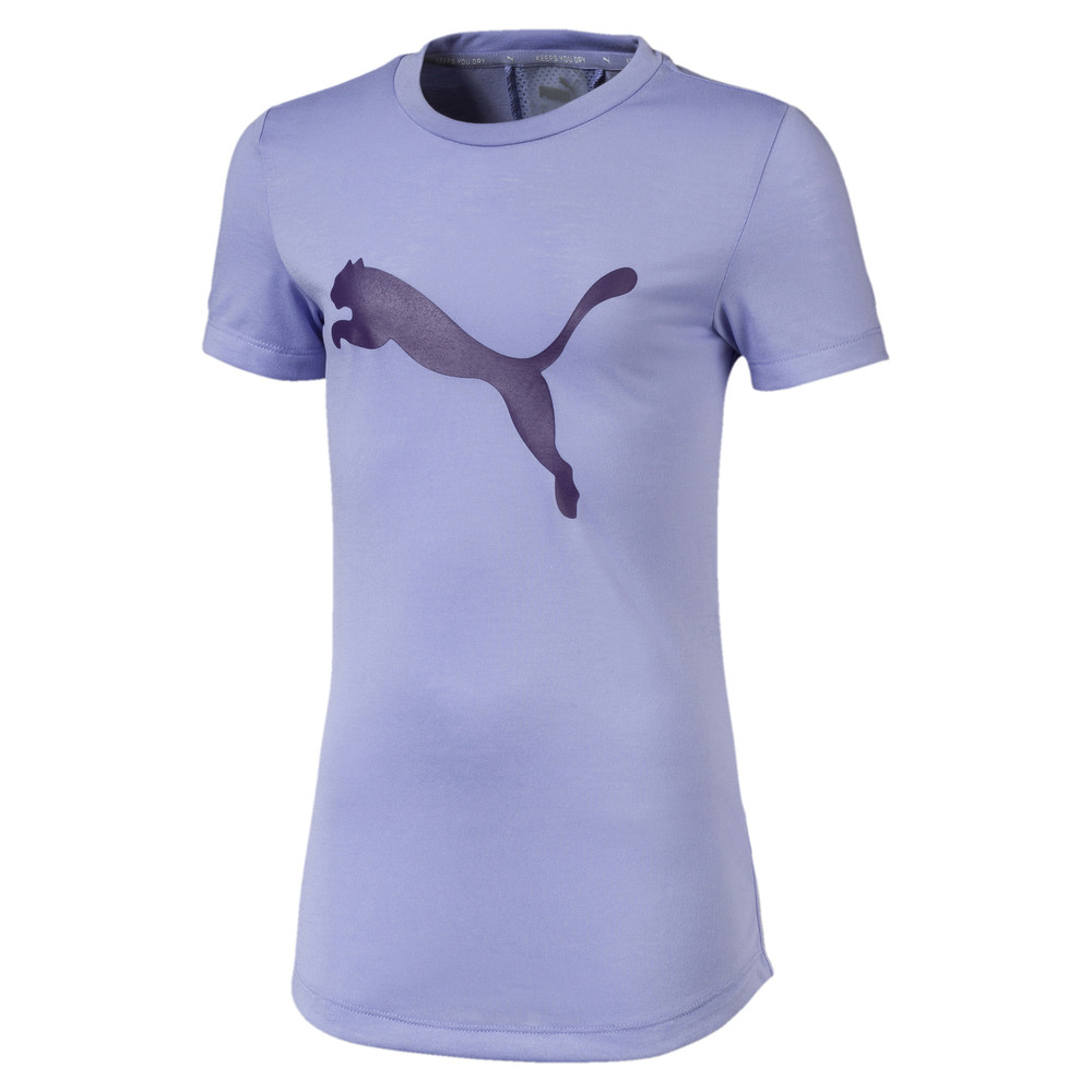 Image Puma Active Sports Girls' Tee #1