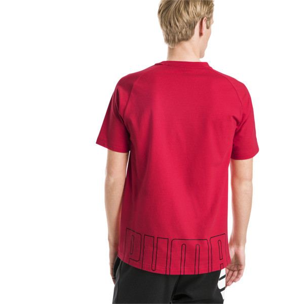 Puma - Modern Sports Herren T-Shirt - 7