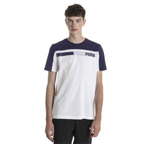 Thumbnail 1 of Modern Sports Advanced Herren T-Shirt, Puma White-Peacoat, medium