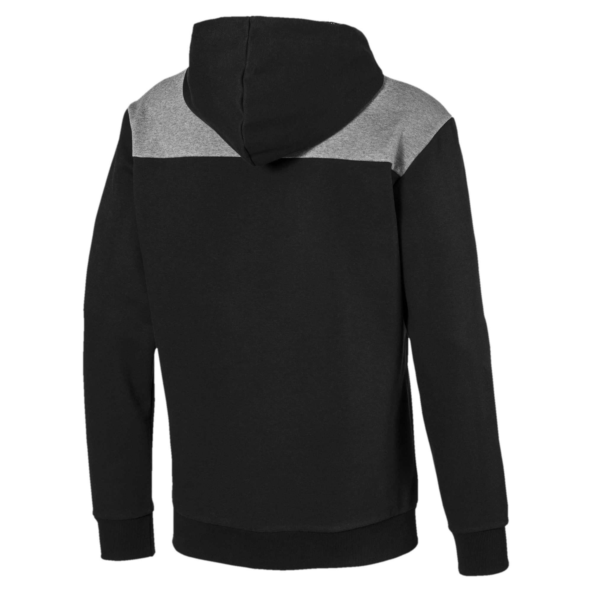 Image Puma Modern Sports Men's Fleece Hoodie #6
