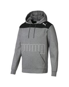 Image Puma Modern Sports Men's Fleece Hoodie