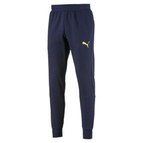 Thumbnail 4 of Modern Sports Fleece Men's Pants, Peacoat, medium