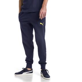 Thumbnail 1 of Modern Sports Fleece Men's Pants, Peacoat, medium