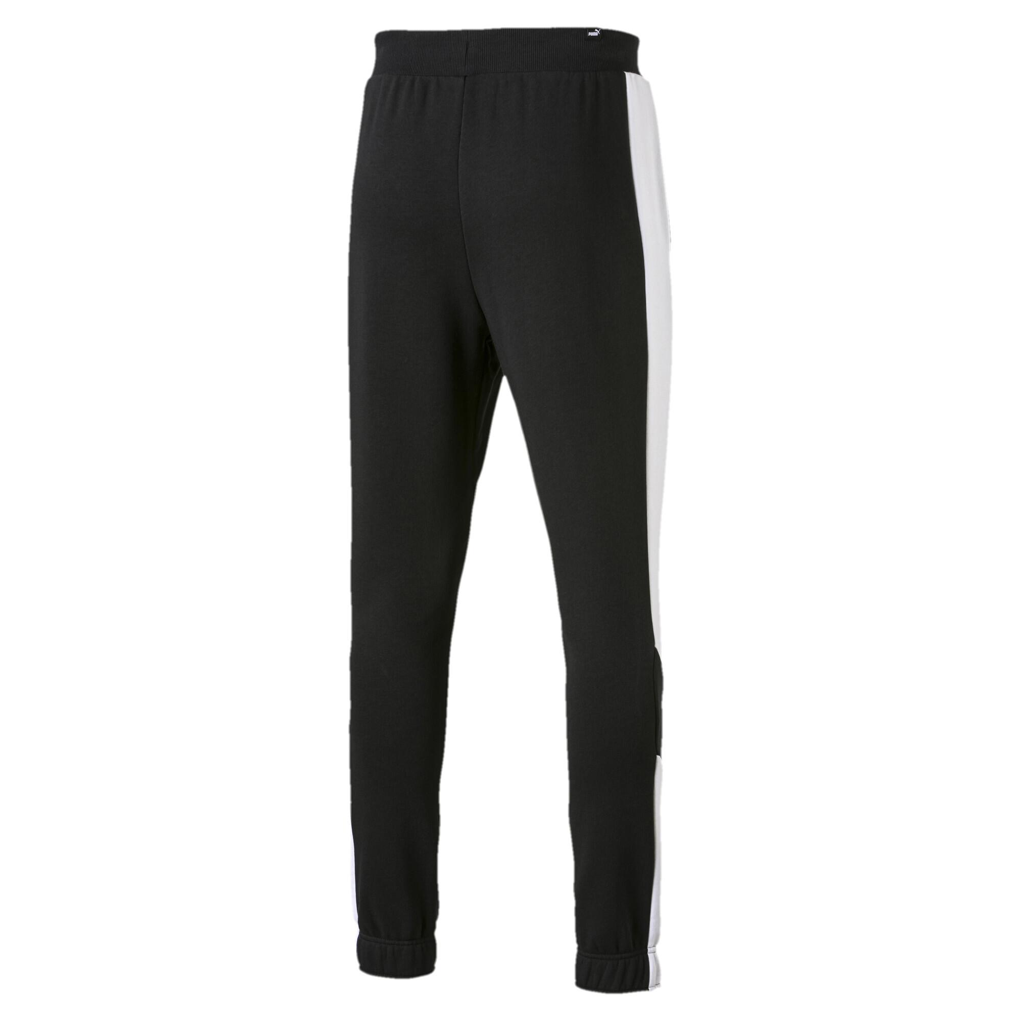 Image Puma Rebel Men's Sweatpants #2