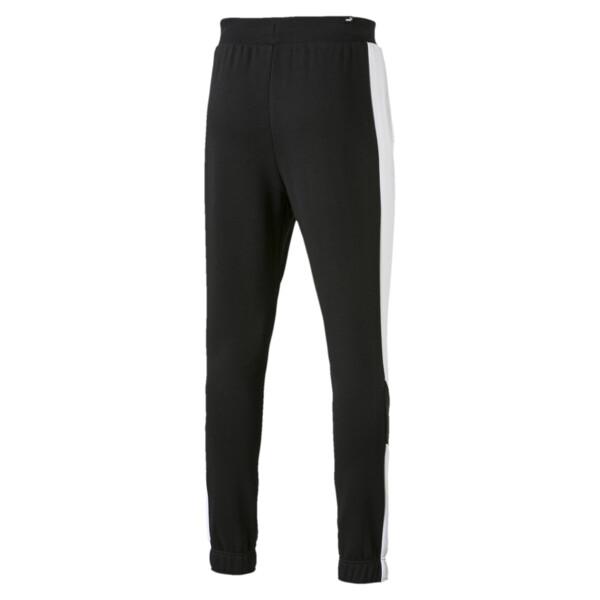 Rebel Pants, Cotton Black, large