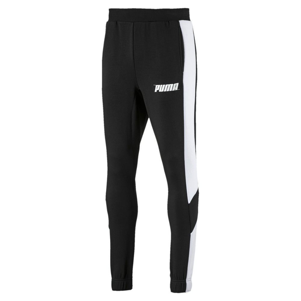 Image Puma Rebel Men's Sweatpants #1