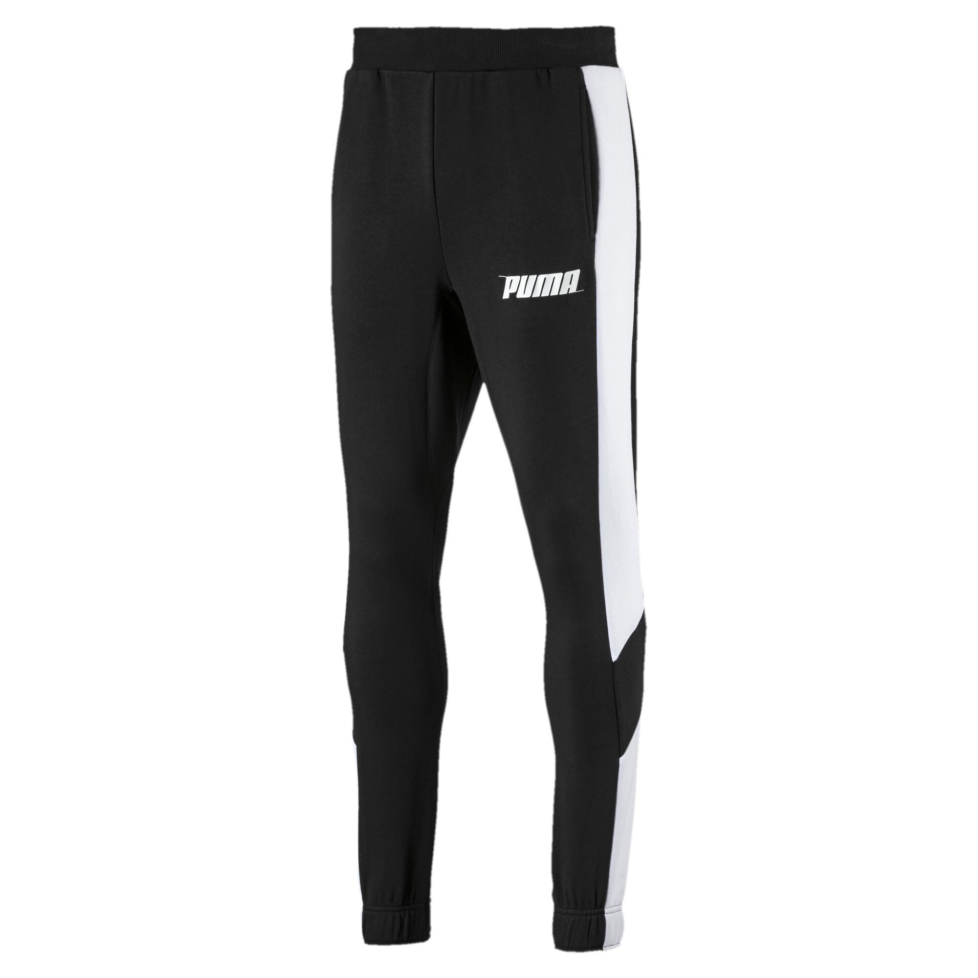 Image Puma Rebel Men's Sweatpants #1