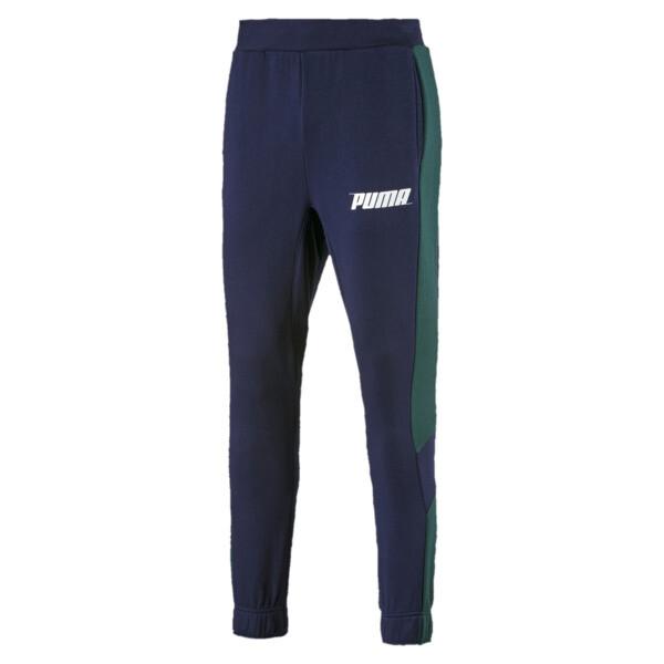 Rebel Pants, Peacoat, large