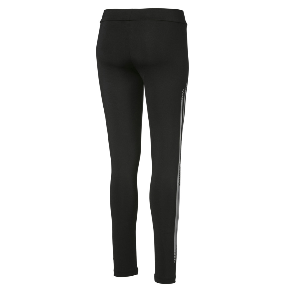 Image Puma Active Sports 7/8 Girls' Leggings #2