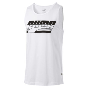 Rebel Men's Tank Top