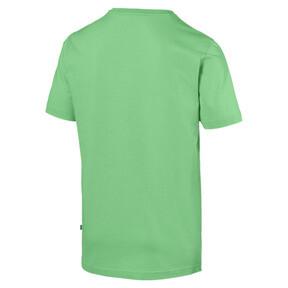 Thumbnail 2 of T-Shirt Rebel pour homme, Irish Green, medium