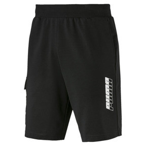 "Rebel Men's 9"" Shorts"