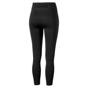 Thumbnail 5 of evoKNIT Seamless Women's Leggings, Puma Black, medium