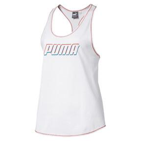 Thumbnail 1 of Modern Sports Women's Tank, Puma White, medium