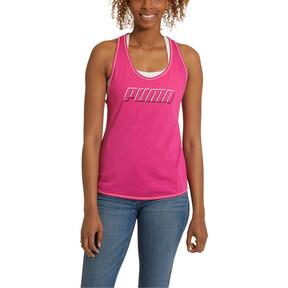 Thumbnail 1 of Modern Sports Women's Tank, Fuchsia Purple, medium