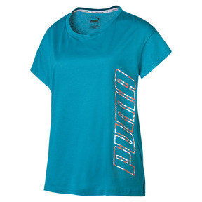 T-Shirt Modern Sports Graphic pour femme