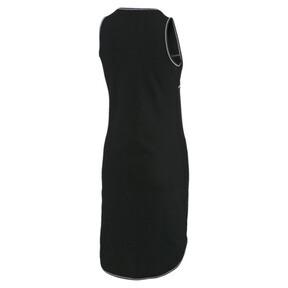 Thumbnail 5 van Modern Sports jurk zonder mouwen voor vrouwen, Cotton Black, medium