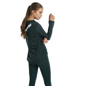 Imagen en miniatura 2 de Sudadera con capucha de mujer Modern Sports Light Cover-Up, Ponderosa Pine, mediana