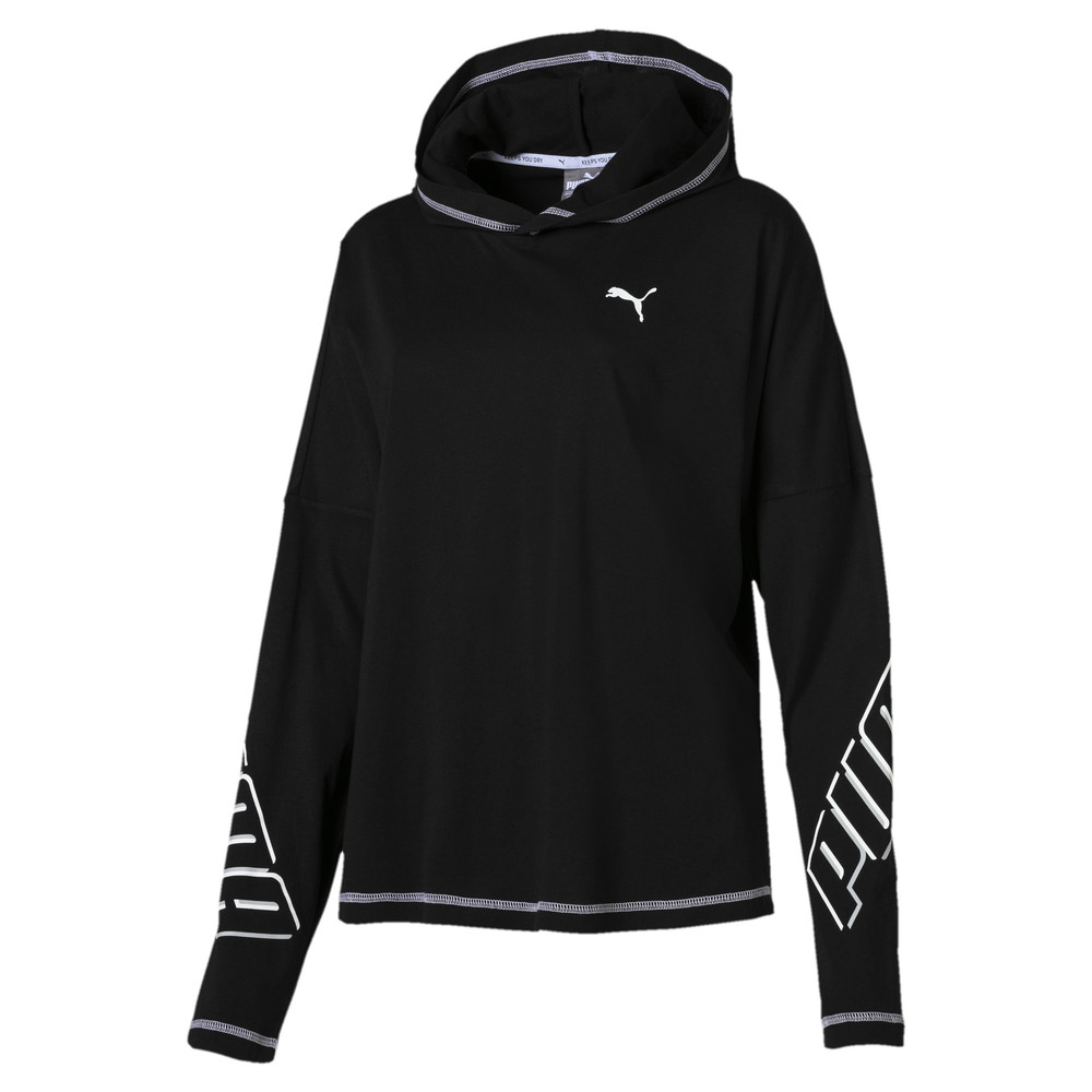 Image PUMA Modern Sports Women's Light Cover Up #1