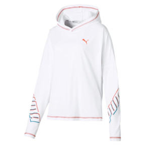Modern Sports Women's Light Cover Up