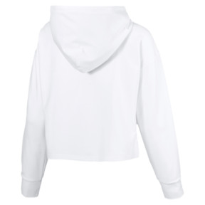 Thumbnail 5 of Modern Sports Women's Hoodie, Puma White, medium