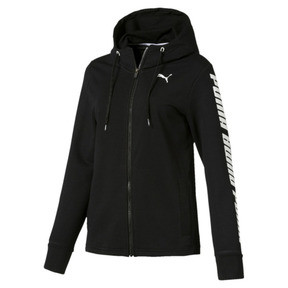Modern Sports Hooded Jacket