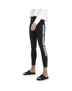 Image Puma Modern Sports Fold Up Women's Leggings