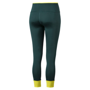 Thumbnail 6 of Modern Sports Fold Up Women's Leggings, Ponderosa Pine, medium