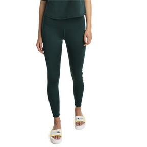Thumbnail 1 of Modern Sports Fold Up Women's Leggings, Ponderosa Pine, medium