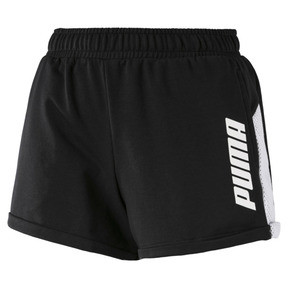 Thumbnail 4 of Modern Sports Women's Shorts, Puma Black, medium