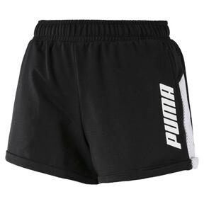 Thumbnail 4 of Modern Sports Women's Shorts, Puma Black, medium
