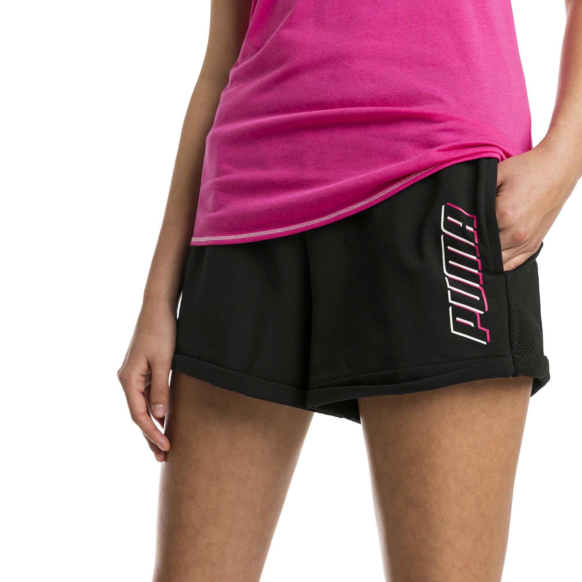 Image Puma Modern Sports Women's Shorts #1