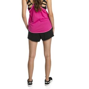 Thumbnail 2 of Modern Sports Women's Shorts, Cotton Black, medium