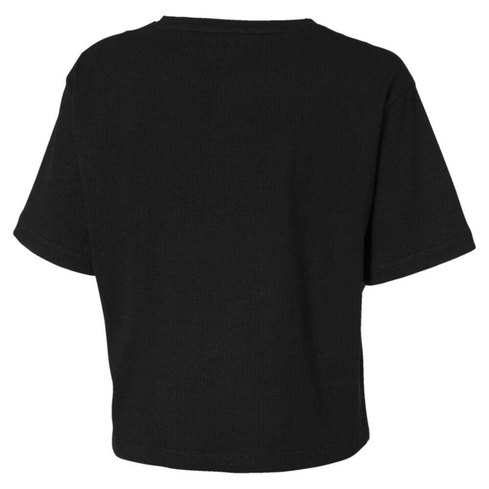 Изображение Puma Детская футболка Alpha Tee #2
