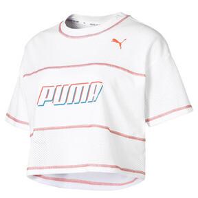 T-shirt courtModern Sports, femme